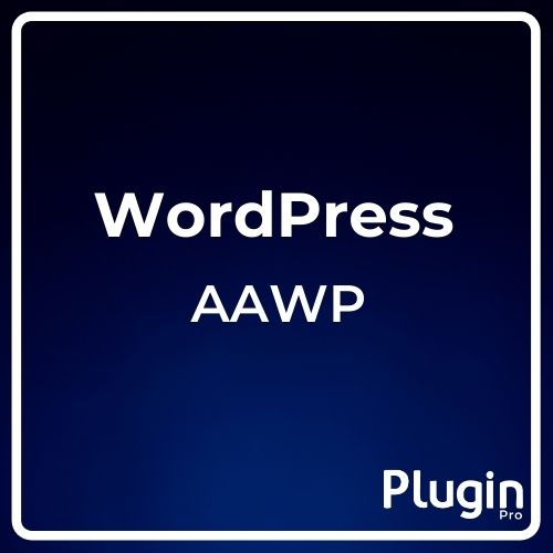 AAWP Best WP Plugin for Amazon Affiliates