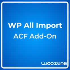 Advanced Custom Fields Add-On For WP All Import
