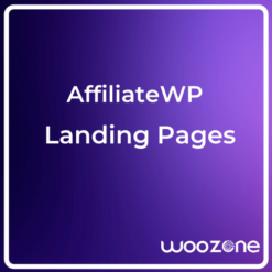 AffiliateWP Affiliate Landing Pages