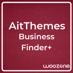AitThemes Business Finder+