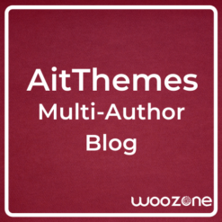 AitThemes Multi-Author Blog