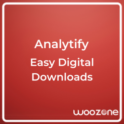 Analytify Pro Easy Digital Downloads