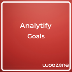 Analytify Pro Goals Add-on