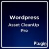 Asset CleanUp Pro Page Speed Booster