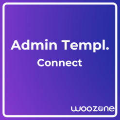 Connect Responsive Admin Dashboard Template