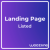 Directory & Listing HTML Website Template Listed