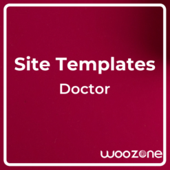Doctor Medical & Health HTML Template