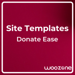 Donate Ease Charity Fundraising HTML Template