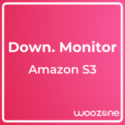 Download Monitor Amazon S3