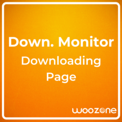 Download Monitor Downloading Page