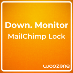 Download Monitor MailChimp Lock