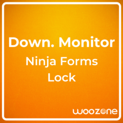 Download Monitor Ninja Forms Lock