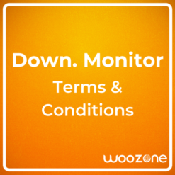 Download Monitor Terms & Conditions