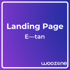 E—tan Digital Consulting Agency HTML Template