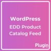 EDD Product Catalog Feed by PixelYourSite