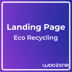 Eco Recycling A Multipurpose Template