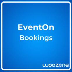EventOn Bookings Add-on