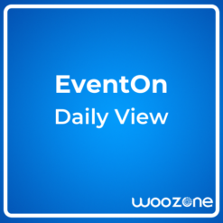 EventOn Daily View Add-on