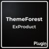 ExProduct Single Product theme