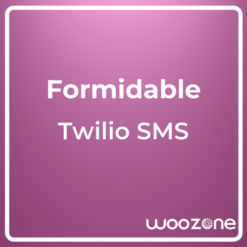 Formidable Forms Twilio SMS Add-On