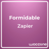 Formidable Forms Zapier Add-On
