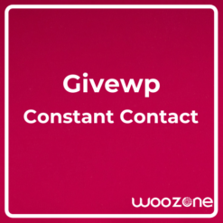 Give Constant Contact