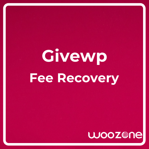 Give Fee Recovery