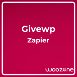 Give Zapier