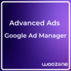 advanced ads google and manager