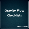 Gravity Flow Checklists Extension