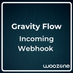 Gravity Flow Incoming Webhook Extension
