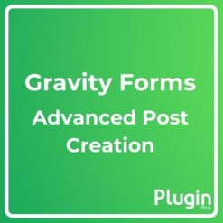 Gravity Forms Advanced Post Creation