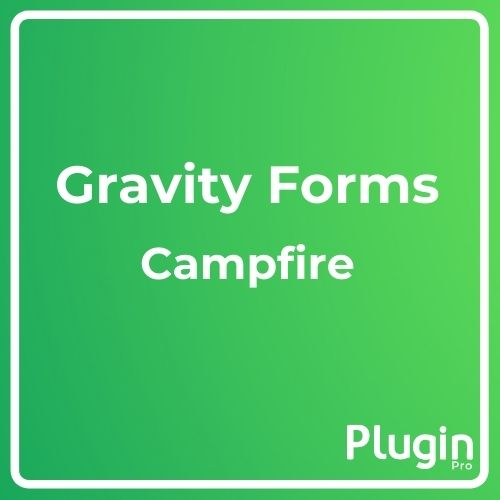 Gravity Forms Campfire