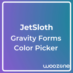 Gravity Forms Color Picker