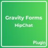Gravity Forms HipChat