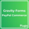 Gravity Forms PayPal Commerce Platform Add-On