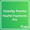 Gravity Forms PayPal Payments Pro