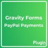 Gravity Forms PayPal Payments Standard