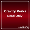 Gravity Perks Read Only