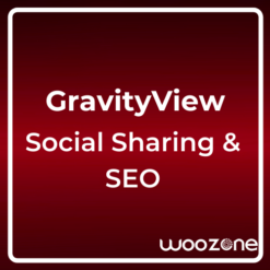 GravityView Social Sharing & SEO Extension