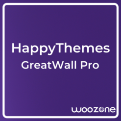 HappyThemes GreatWall Pro