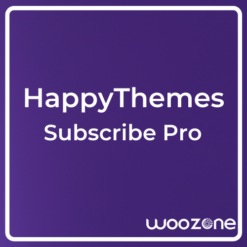 HappyThemes Subscribe Pro