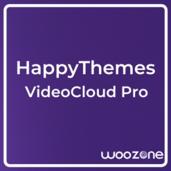 HappyThemes VideoCloud Pro