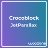 JetParallax Addon for Elementor Page Builder