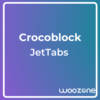 JetTabs Tabs and Accordions for Elementor Page Builder