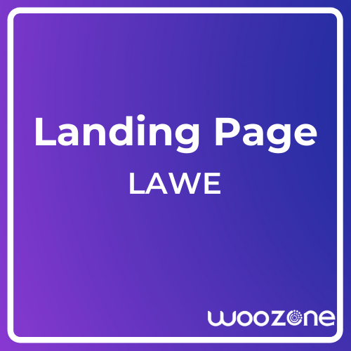 LAWE Lawyer and Attorney HTML Template