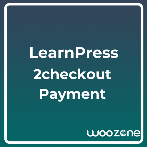 LearnPress 2checkout Payment Add-on