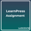 LearnPress Assignment Add-on