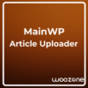 MainWP Article Uploader Extension