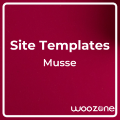 Musse One Page Portfolio Agency HTML Template
